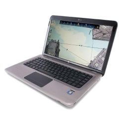 HP PAVILLION DV6 DUAL CORE